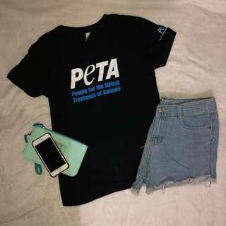 PETA Shirt (for animal lovers)
