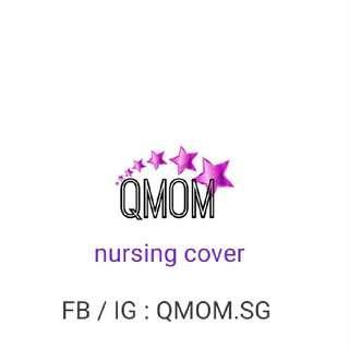 🚚 Nursing Covers