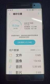 三星Note7升级版FE韓版藍色4x64GB可交换