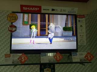Bisa Kredit Sharp Led Tv Proses Cepat dan Mudah