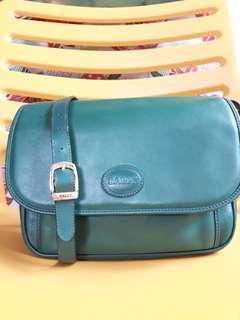 Vintage Bally sling bag