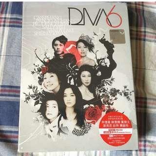 Diva 6 (6 CD)
