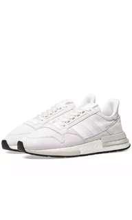dc8e85610 Adidas ZX 500 RM White