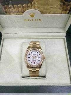 Rolex only 4.900 free shipping