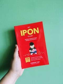 My Ipon Diary | Book
