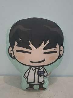 WTS OFFICIAL GOT7 GOTOON DREAM NIGHT (JB)