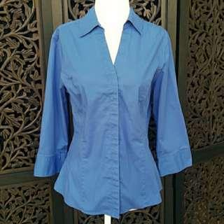 Riders Slimming Button down