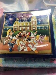 全新Hello kitty 相簿2 本+Disney 相簿1 本共3本