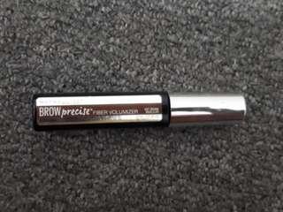 MAYBELLINE Brow Precise Fiber Volumizer Soft Brown