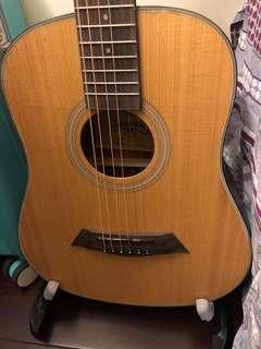 (誠可議)旅行吉他