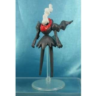 Pokemon Darkrai Gashapon Figure