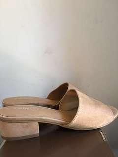 Rubi Heels 3cm Size 37