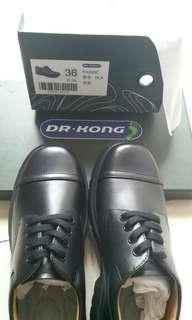 DR. KONG女裝安全鞋