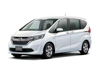 Low Rental - Honda Freed Hybrid / Honda Shuttle Hybrid / C-HR Hybrid for Rental / Lease to Own