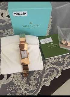 Kate Spade Bow Watches