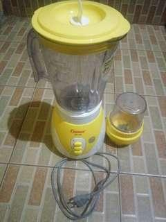 Jual murah preloved blender cosmos