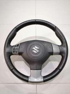 Suzuki Swift Sport Steering Wheel