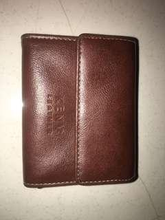 Cardholder+dompet dan tas kecil
