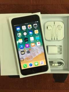 🚚 i Phone 6 Plus 16G Black