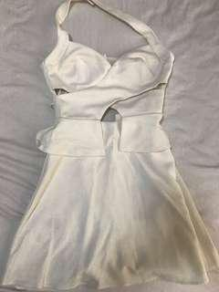 Authentic BCBG with Tags (discount bin)