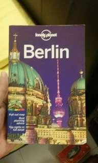 Berlin Travel Book