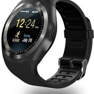 🚚 智慧手錶