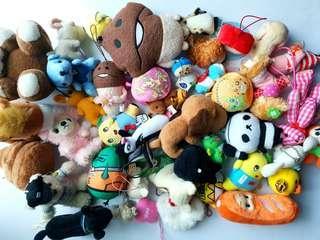 Job Lot Plush & Soft toy bundle lot