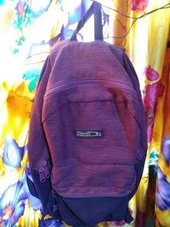 Hawk Violet backpack