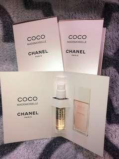 Chanel Coco Mademoiselle 2ml