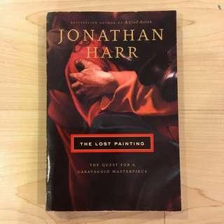 The Lost Painting (Jonathan Harr)