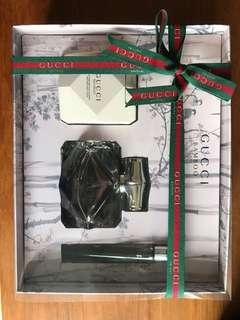 Gucci Bamboo Perfume Gift Set