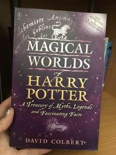 The Magicial World of Harry Potter