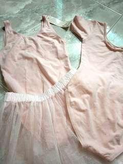 ballet dress 🌸🍒