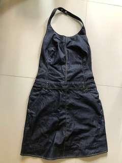 Levis Dress Engineered Jeans Girls M -90