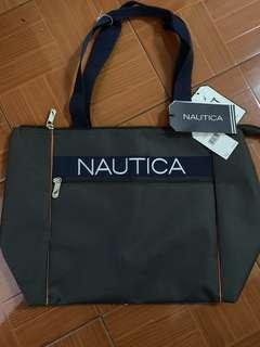 Nautica Classic Hayes Point Shoppers Tote
