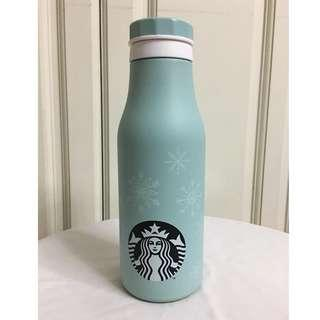 Original n Brand New Starbucks Water Bottle, 16oz