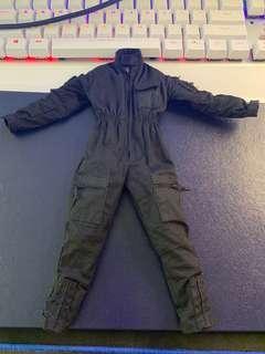 Onesixscale 1/6 working suit
