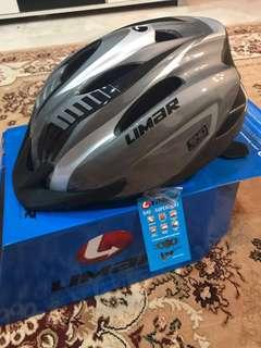 LIMAR helmet 540 adjustable lightweight
