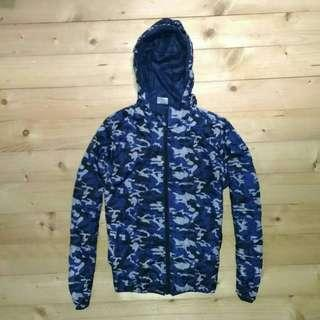 Camo Army Jaket Golden Eagle #maups4