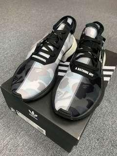 BAPE X NEIGHBORHOOD x ADIDAS POD-S 3.1 UK9