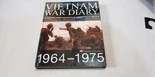 VIETNAM WAR DIARY (1964-1975)