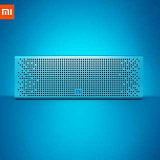Original XIAOMI Mi Bluetooth Speaker Blue