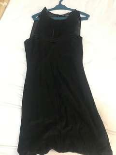 Authentic Armani Work Dress