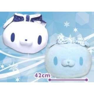 [UPCOMING INSTOCKS] TOREBA Chax GP - All-purpose Rabbit Squishy Manju Cushion Plushie