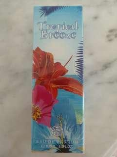 Tropical Breeze Parfum