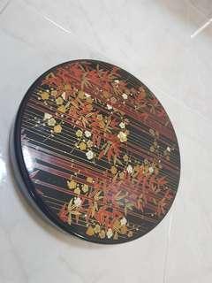 CNY Oriental Style Food & Snacks Platter