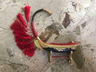 🚚 Myanma Harp
