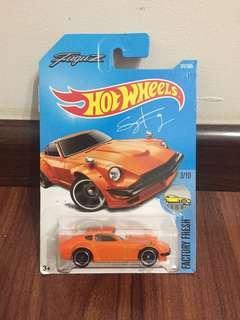 Hot Wheels - Custom Datsun 240Z