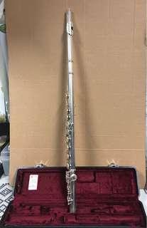 TGN-Flute