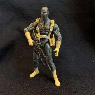 Marvel Universe Hydra Soldier 3.75